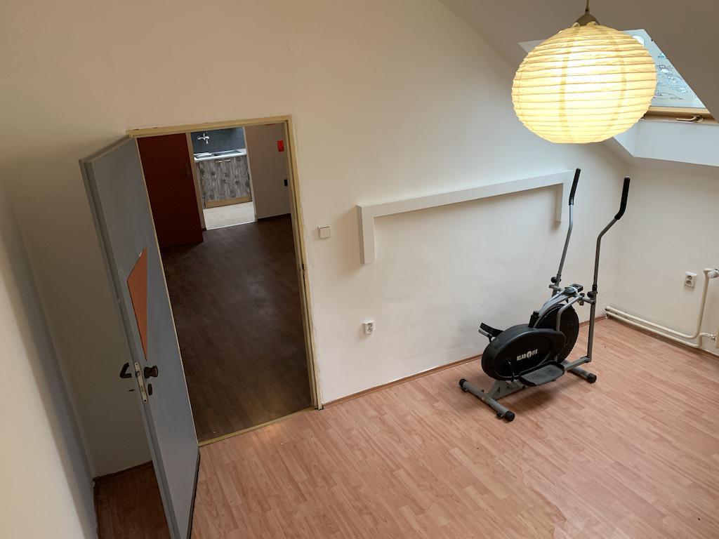 Atypický byt 3+1 Chrudim