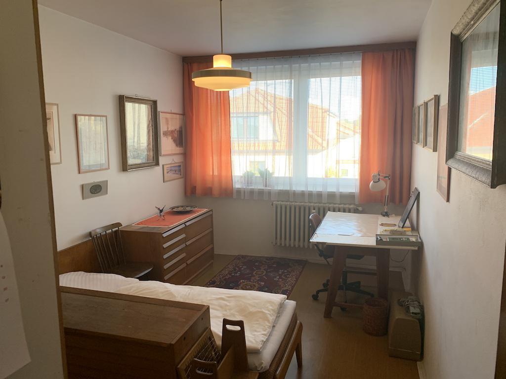 Atypický byt 5+1 Praha, Braník