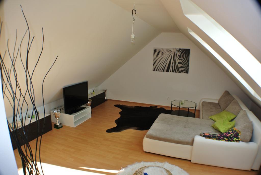 Byt 3+kk Praha - Jinočany