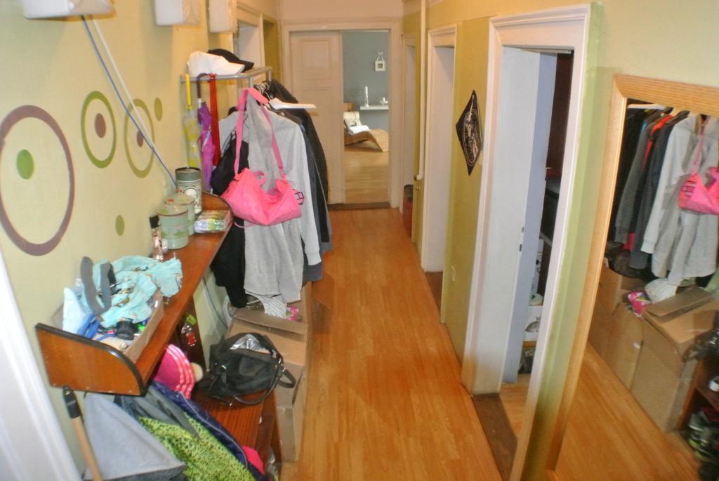 Pronájem bytu 4+1 Pardubice