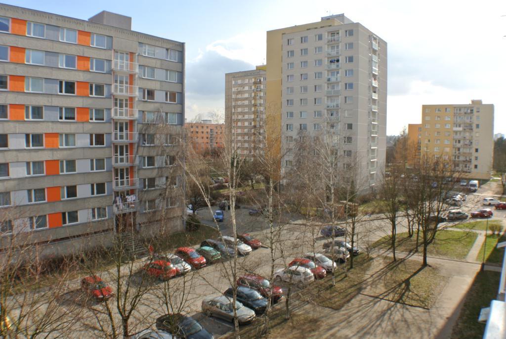 Byt 4+1 Pardubice