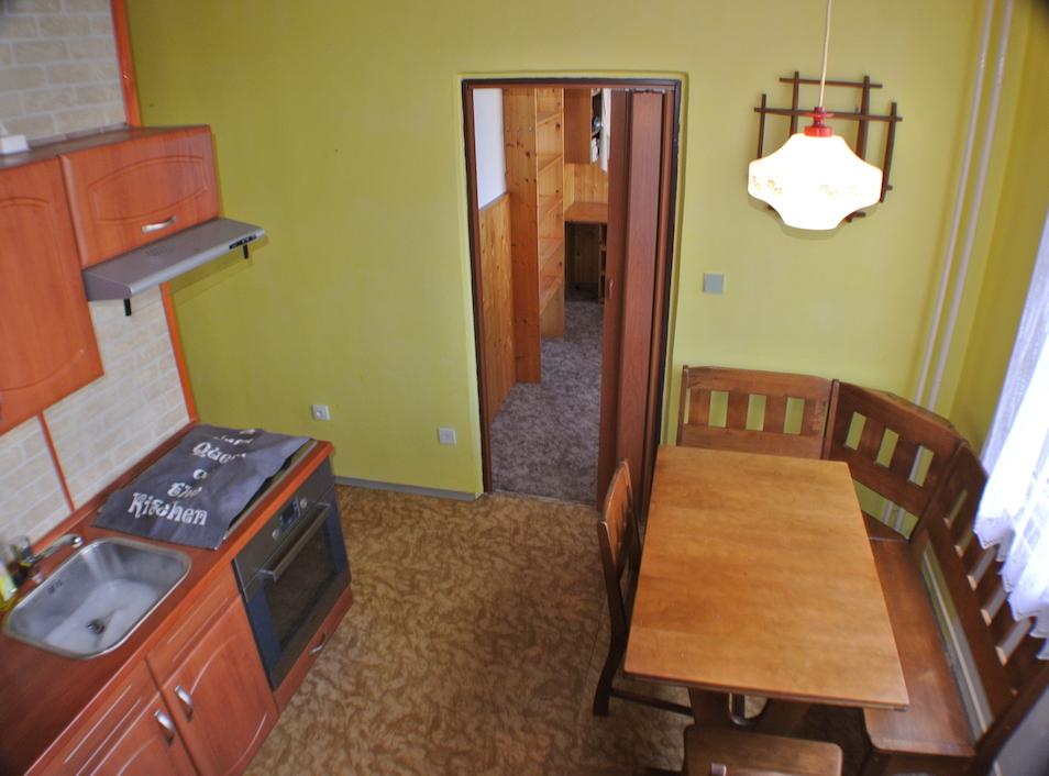 Družstevní byt 3+1 Jaroměř
