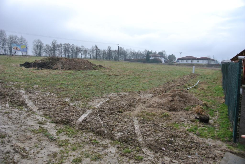 Exkluzivní stavební pozemek Dlouhá Třebová