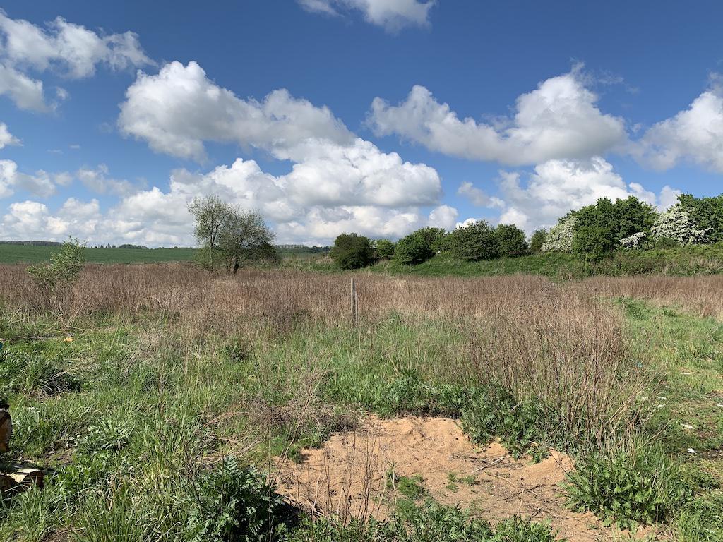 Komerční pozemek Zámrsk - Vysoké Mýto