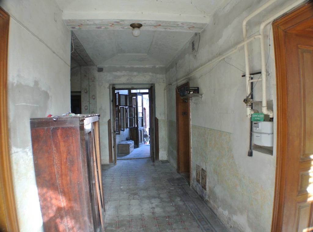 Krásná novorenesanční vila Vysoké Mýto
