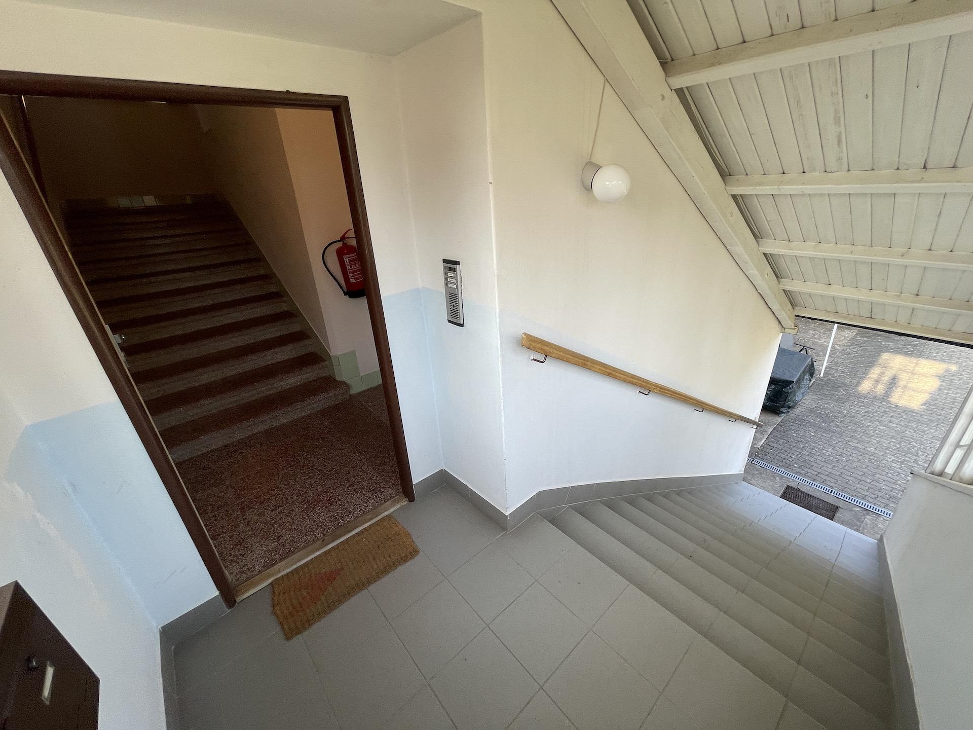 Podkrovní byt 3+kk Sudslava