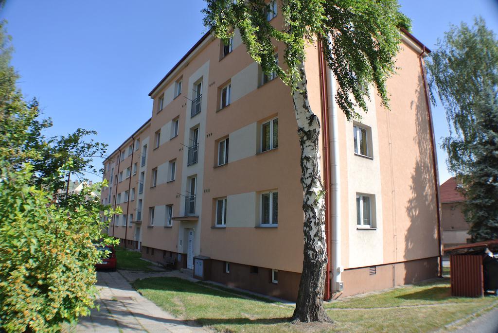 Prodej bytu 2+1 Česká Třebová