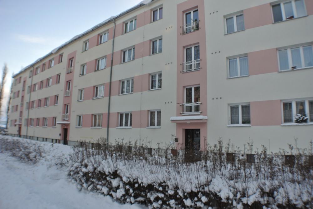 Prodej bytu 2+1 Ústí nad Orlicí