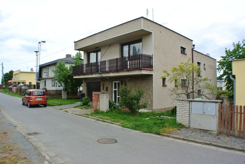 Prodej domu Vinice - Vysoké Mýto