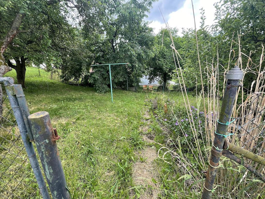 Prodej pozemku Vraclav -  Svatý Mikuláš