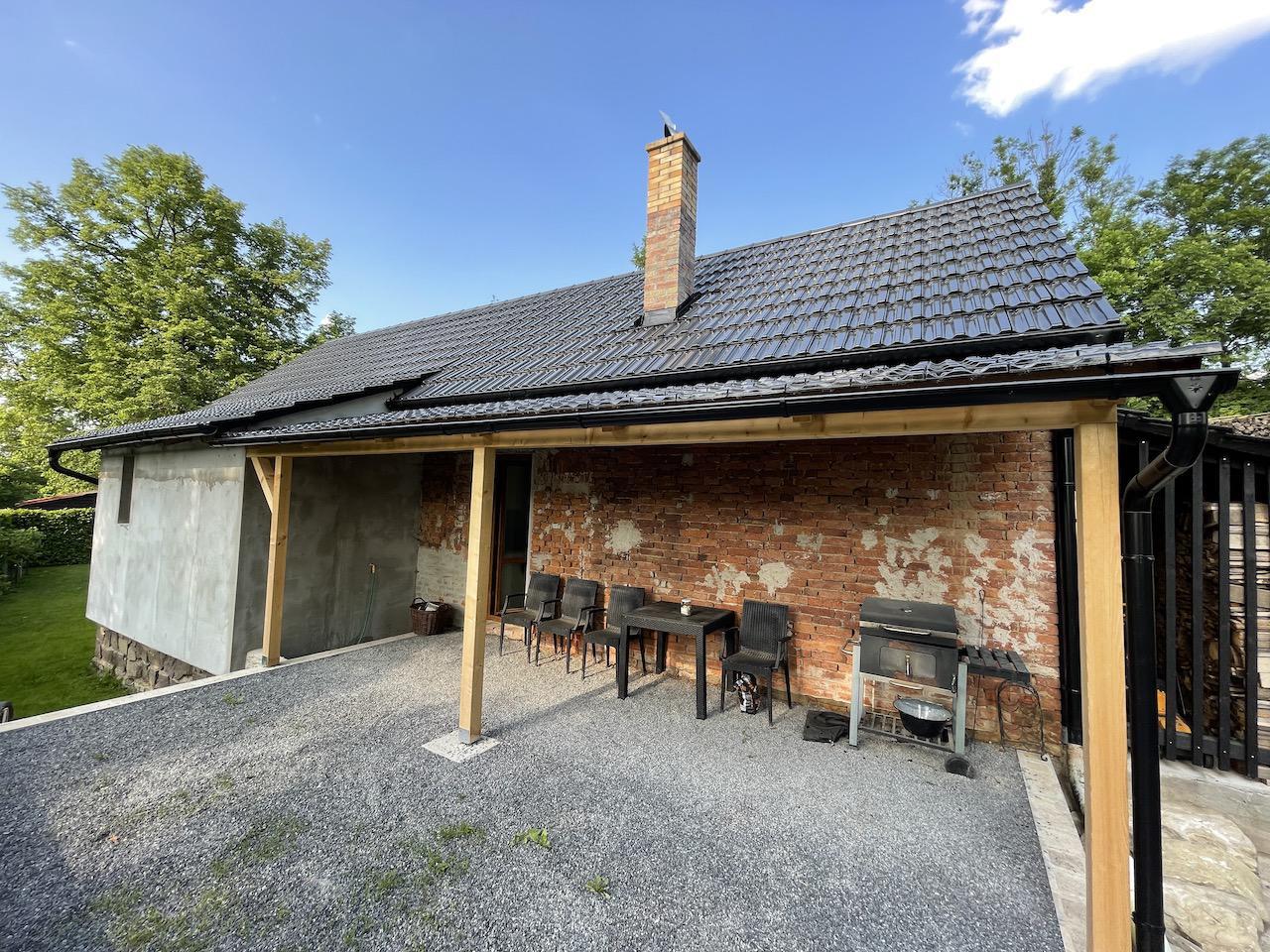 Prodej rodinného domu Říkovice u Litomyšle