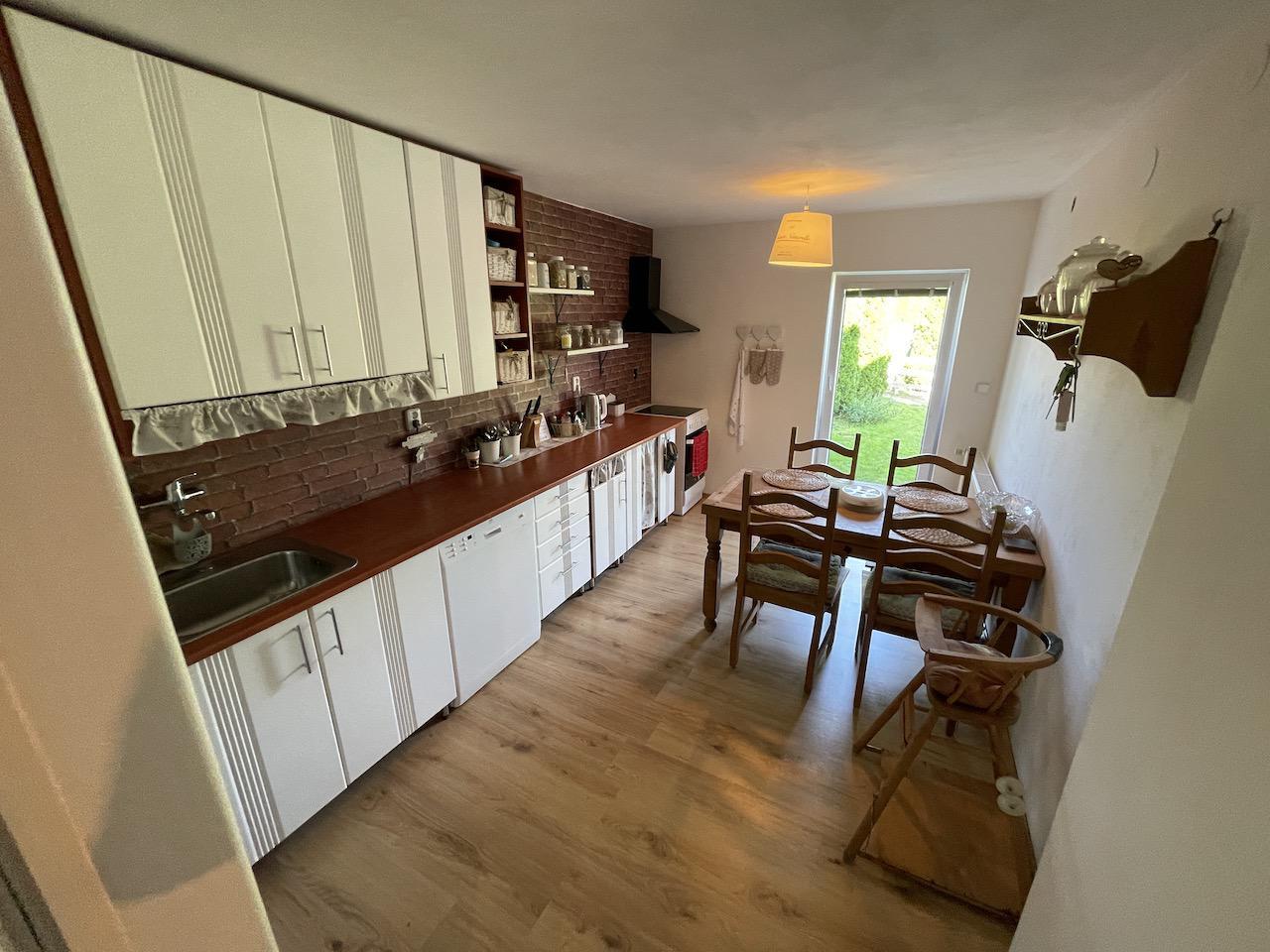Prodej rodinného domu Žamberk