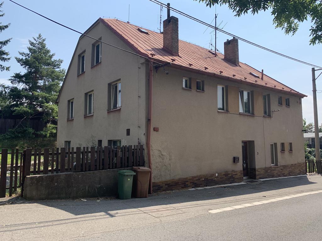 Pronáje bytu 3+1 Litomyšl, ul. Strakovská