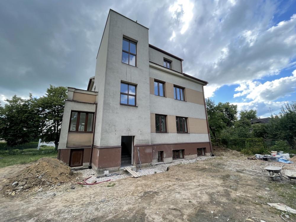Pronájem 3+kk Hradec Králové