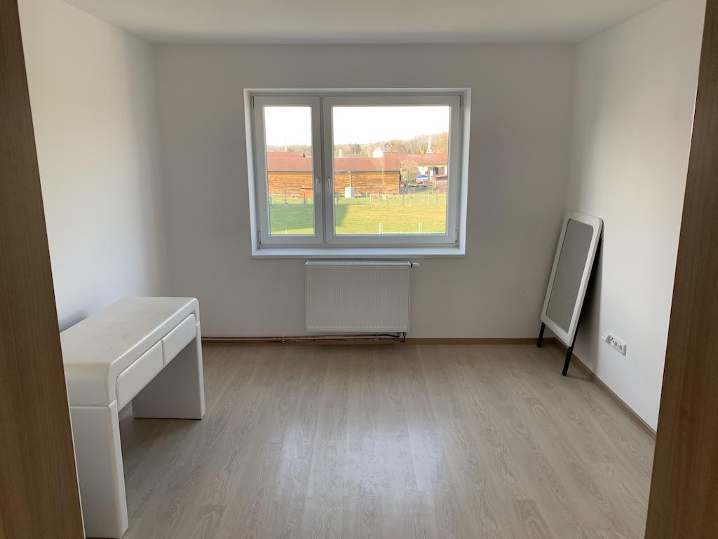 Pronájem byt 2+1 Choceň