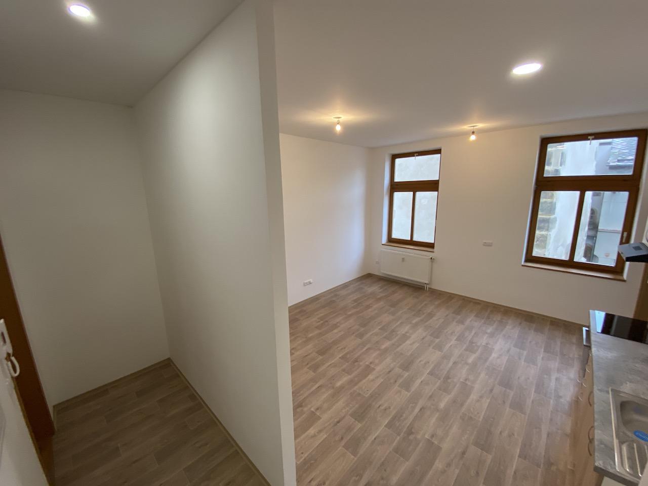 Pronájem byt 2+kk Vysoké Mýto - č.6