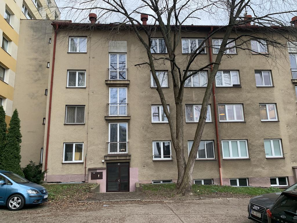 Pronájem byt 3+1 Hradec Králové