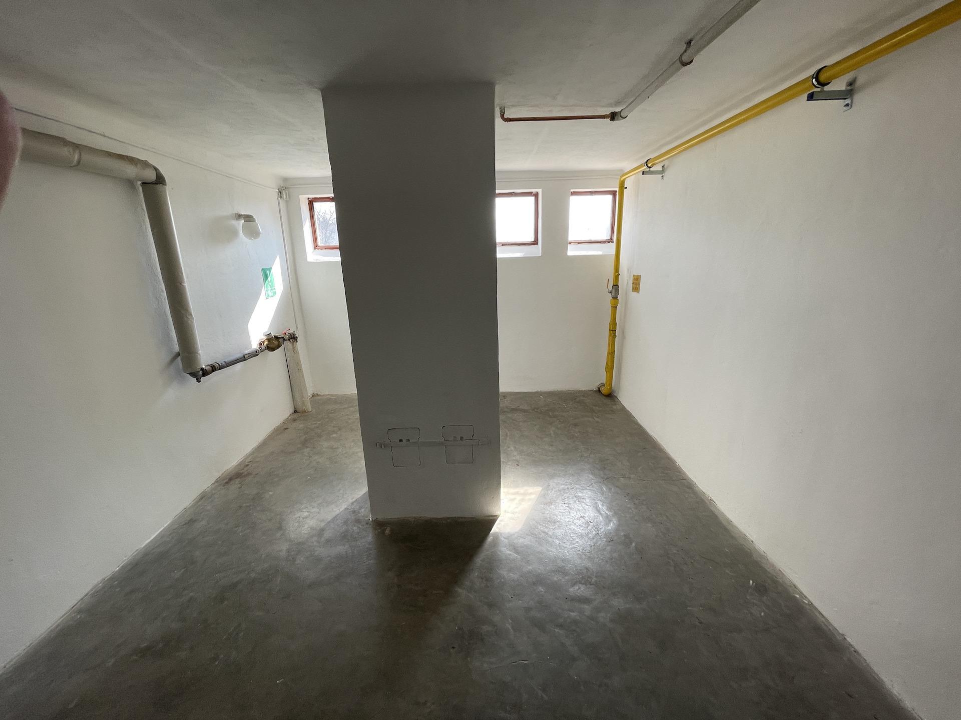 Pronájem bytu 3+1 s garáží Litomyšl