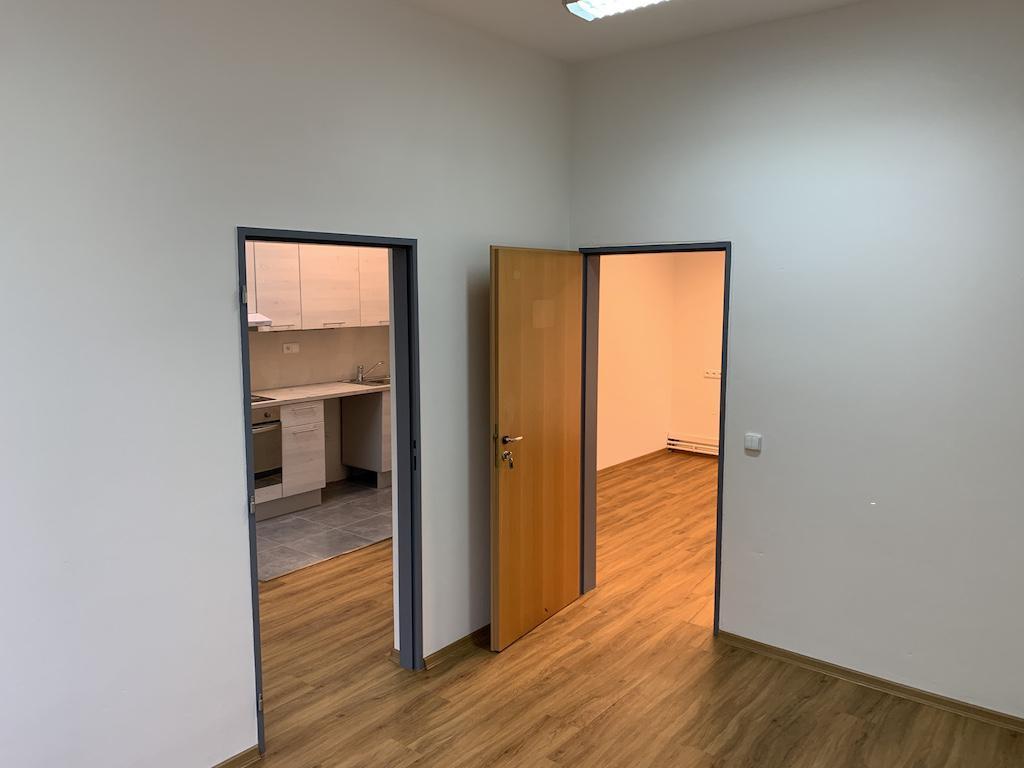 Pronájem byt 3+kk Litomyšl