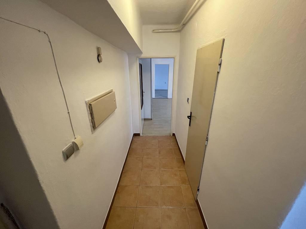 Pronájem bytu 2+1 Litomyšl