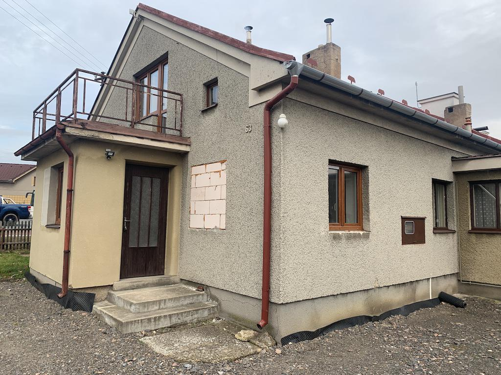 Rodinný dům Jaroslav