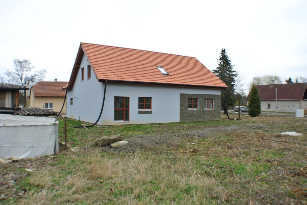 Rodinný dům Hrušová u Vysokého Mýta