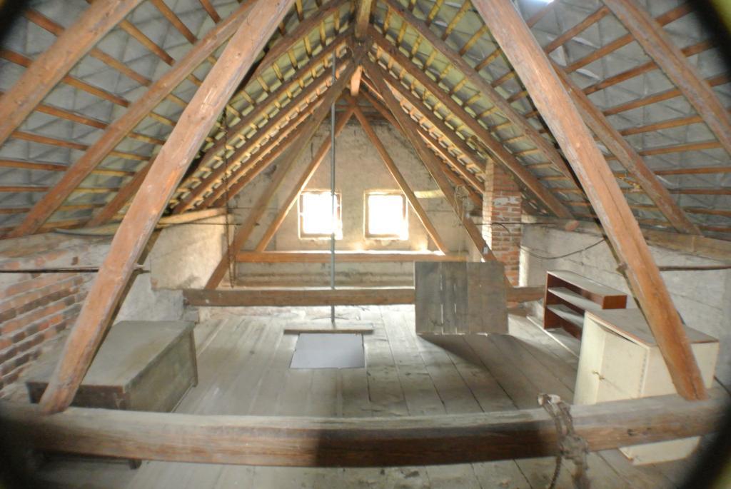 Rodinný dům / velká chalupa Mirovice