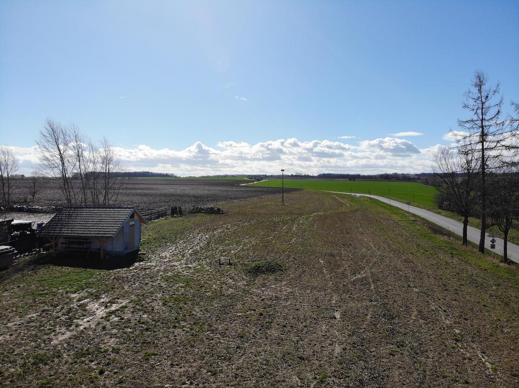Pozemek 902m, Cerekvice nad Loučnou